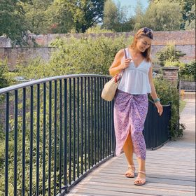 A Brunette Edit : Bristol based Beauty & lifestyle Influencer
