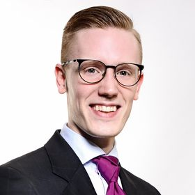 Simon Lofgren