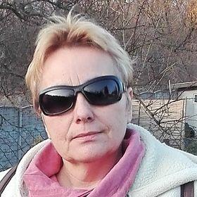 Joanna Andruas