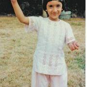 Lubna Khokhar