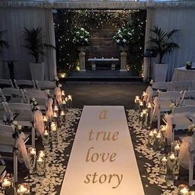 Love Story Weddings