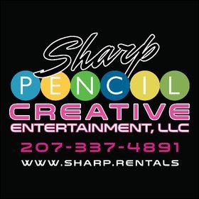 Sharp Pencil Creative Entertainment