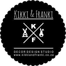 Kikki and Franki