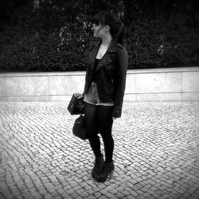 Vanessa Saldanha