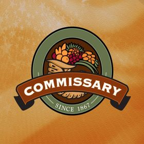 Your Commissary