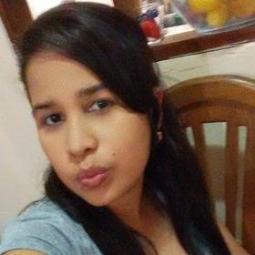 Yoleine Hernandez
