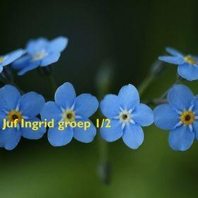 Juf Ingrid