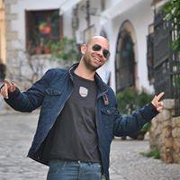 Cristian Tolmo Gonzalez