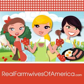 Real Farmwives of America & Friends