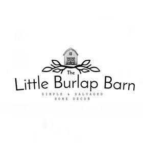 The Little Burlap Barn