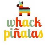Whack Pinatas