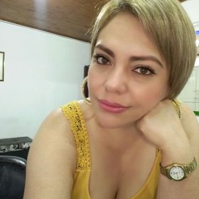 Diana Maria Isaza Morales