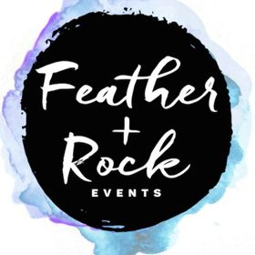 Feather + Rock Events