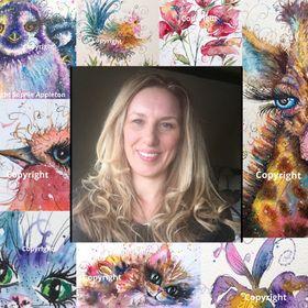 Sophie Huddlestone