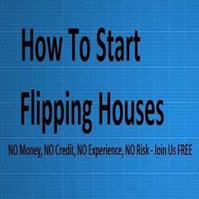 Find and Flip Houses