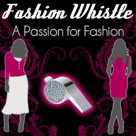 Fashion Whistle