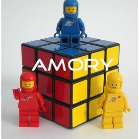 Amory Toys