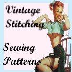 Vintage Stitching
