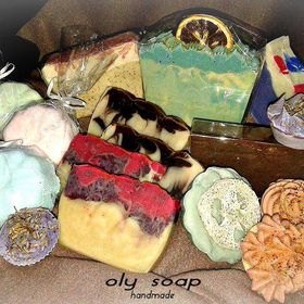 oly soap