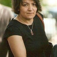 Barbara Gorlewska