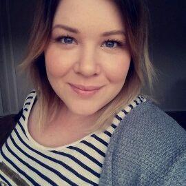 Cathrine Nikolaisen