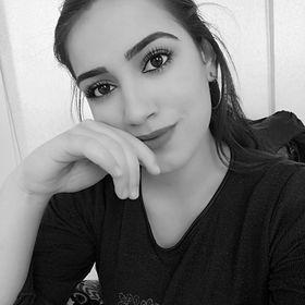 Zeynep Turan