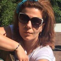 Alexandra Breazu