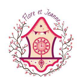 Flore et Jeanne