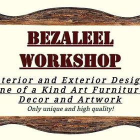 Bezaleel Workshop