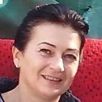 Mária Szabóová