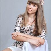 Ann Bobrovskaya