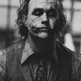 Joker Horror