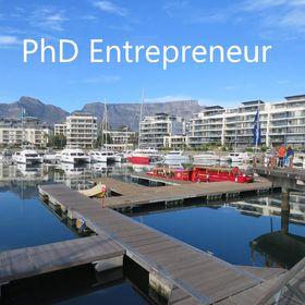 PhD Entrepeneur