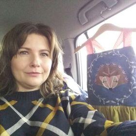Monika Drożdżyńska Szczechura