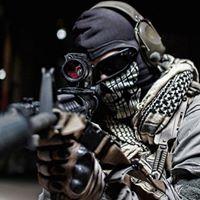 Legion Shooter