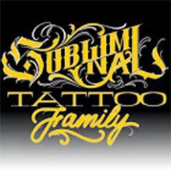 Subliminal Tattoo Family
