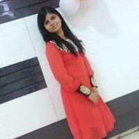 Kreetika Surana
