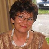 Mária Pécsiné Csernák