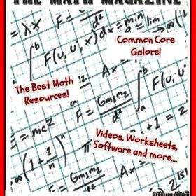 The Math Magazine