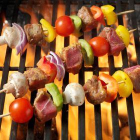 Outdoor Cooking Magic