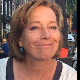 Mevrouw R. de Goeje