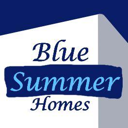 Blue Summer Homes