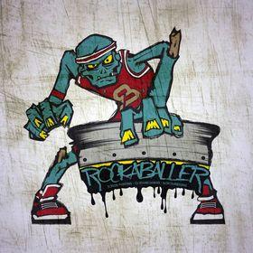 rockaballer Industees