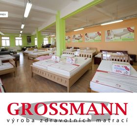 Grossmann-matrace