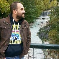 Dimitris Mihalas