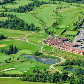 Greetham Valley