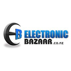 Electronic Bazaar
