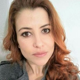 Márcia Cristina