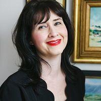 Emily Grosvenor