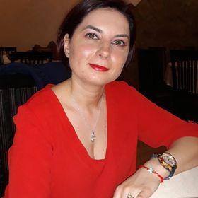 Alina Ghiura